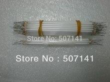 Spedizione gratuita Spedizione gratuita 10 pz 100 MM lunghezza LCD lampada CCFL tubo retroilluminazione, 100 MM 2.0mm, 100 MM lunghezza luce CCFL