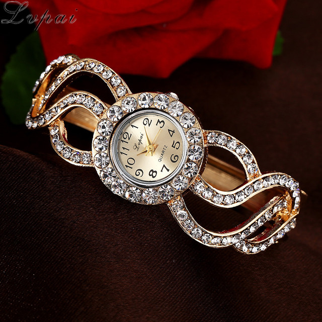 Relogio Feminino    Hot Sale Fashion Luxury Women's Watches Women Bracelet Watch Fashion High Quality S02