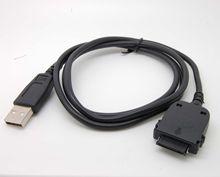 Usb נתונים ומטען כבל עבור hp iPAQ hx2115/hx2190/hx2195/h2210/h2215/hx2410 h1930/h1937/h1940/1945/rx1950/rx1955 rz1700/1710/