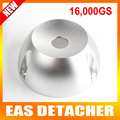 New 1Pc Universal Magnetic Security And EAS Hard Tag Golf Detacher Remover Magnetic Intensity 16000gs