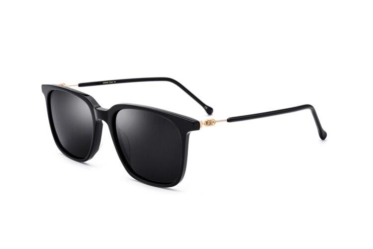 Oculos font b De b font font b Sol b font Feminino Polarized Square Sunglasses Women