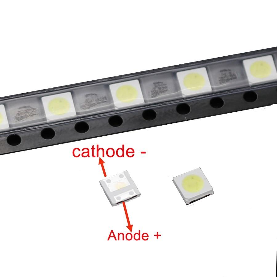 Diodes Sharp Led Tv Application Backlit Lcd Screen For Tv Led Backlight 1 W 3 V 3535 3537 Cool White Gm5f22zh10a 200pcs