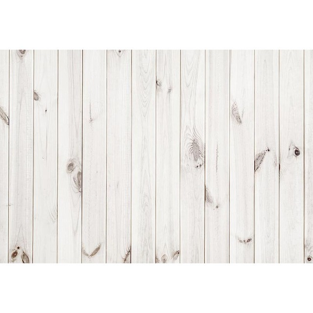 Vinyl photography backdrops Light white wood floor photo background children photography studio 5x7ft backdrops photo fotografia