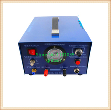 Free Shipping Jewelry Making Tools 80A 800W Argon Welding Machine Jewelry Spot Welding Machine ghtool недорого