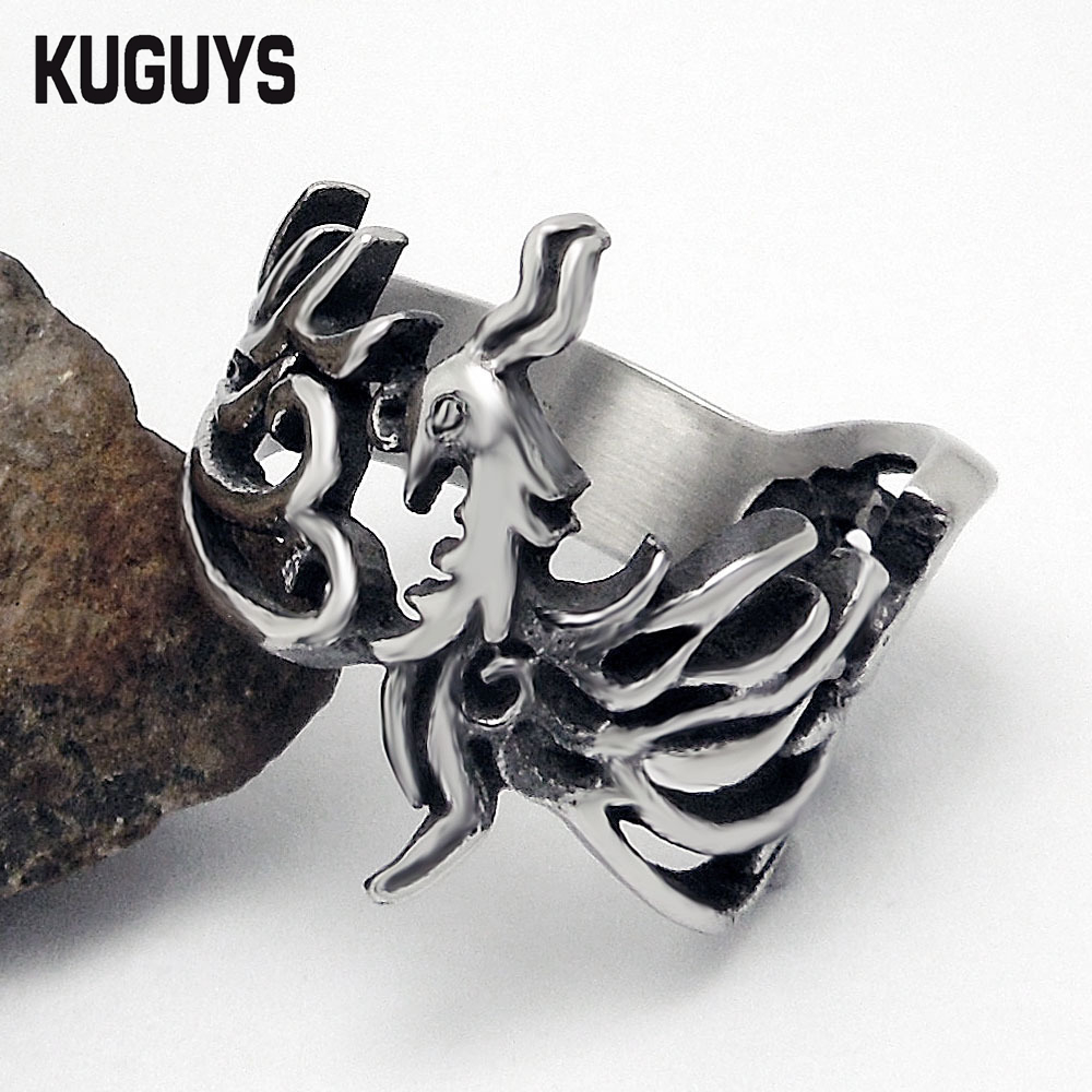 rings hard alloy watch self youtube phoenix knuck ring magical defense