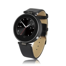 Mode Bluetooth Smart Uhr Sync android Armbanduhr Tragbares Gerät für IOS android smart phone pulsmesser Smartwatch
