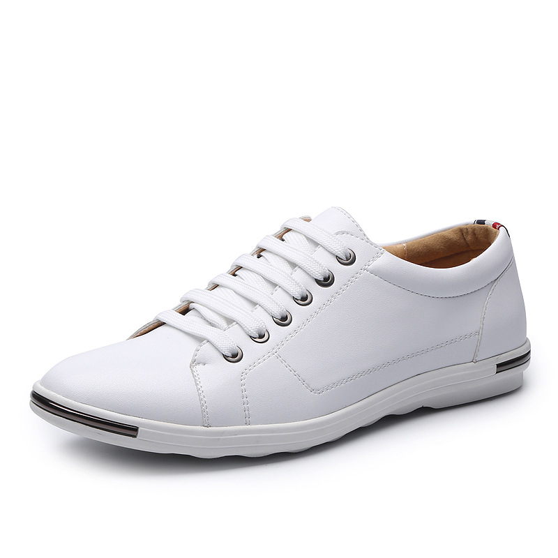 Chaussures Classique blue Blanc Shoes Shoes Shoes Confortable Shoes Merkmak Casual black Baskets Up yellow Hommes White Noir Lace Étudiants Mode Rouge Shoes Plat Dropship Jaune Homme red t11qEvw