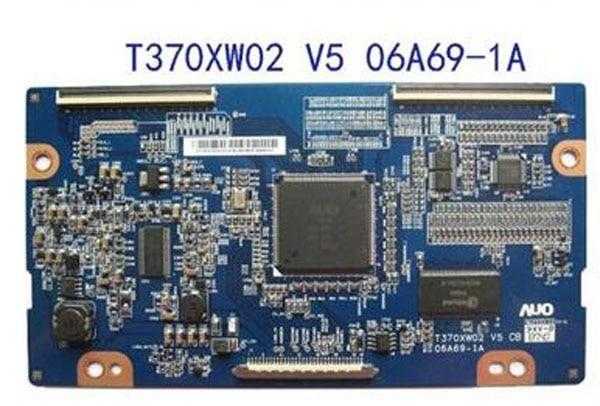 New Original 37/42 INCH T370XW02 VC 37T03-C00 Logic Board LCD Board For Screen T420XW02 VC