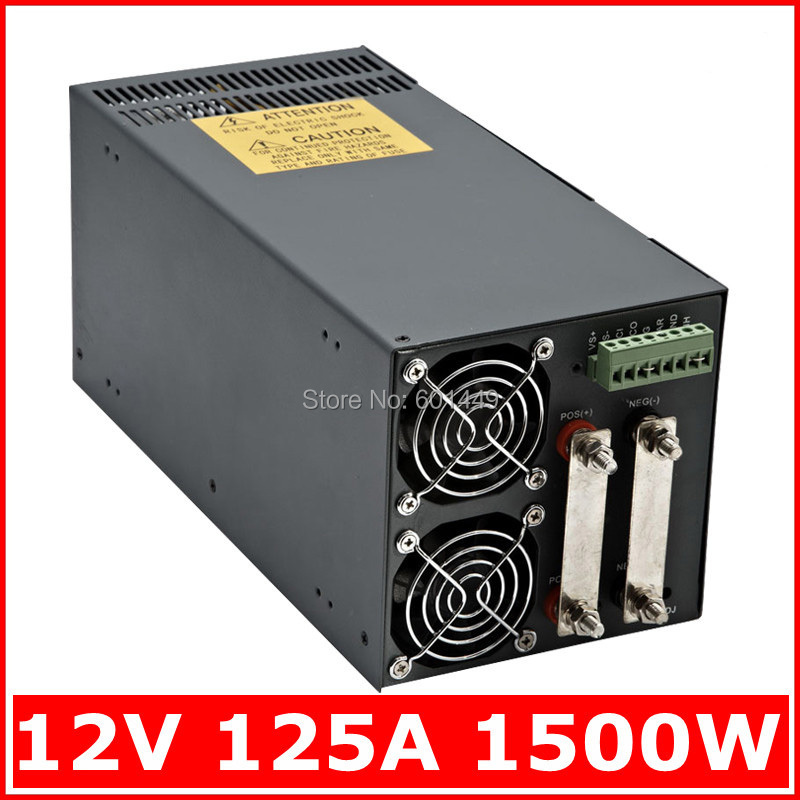 factory direct electrical equipment & supplies power supplies switching power supply s single output series scn 1000w 12v Factory direct> Electrical Equipment & Supplies> Power Supplies> Switching Power Supply> S single output series>SCN-1500W-12V
