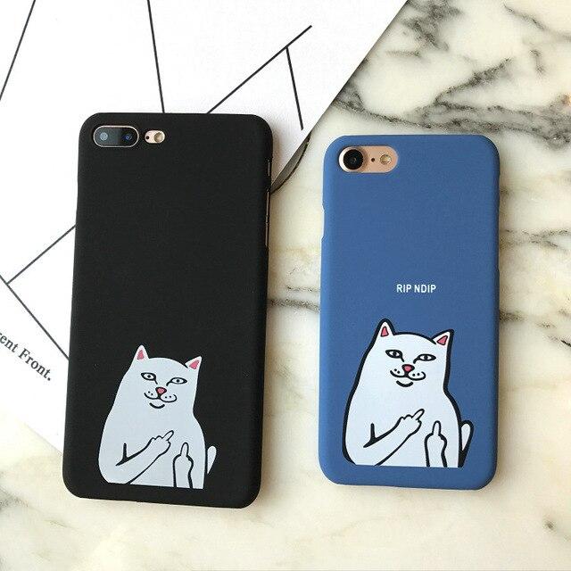 iphone 7 plus case cartoon