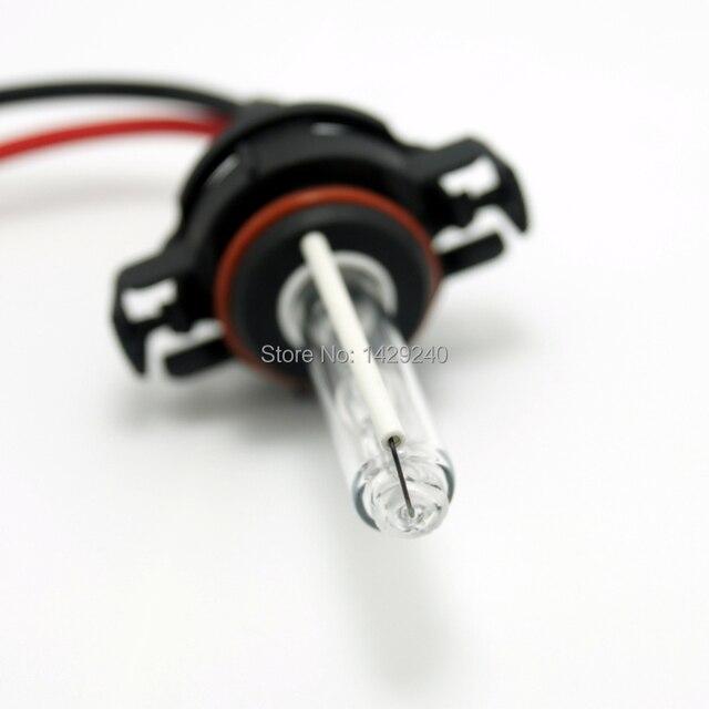 LEEWA-ampoule au xénon 12V 35W   2 pièces H16/PSX24W/5202/5002/9009/2504 # CA3953