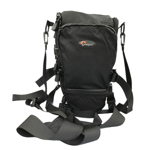 Image 3 - Lowepro Toploader   75AW  Portable Triangle Bag Toploader  75 AW Camera Bag Lens SLR Package Bag with Rain cover