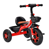 Child tricycle baby bicycle child toddler sliding toy car infant trike
