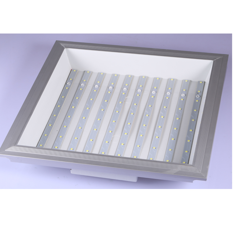 Led Panel Light 300x300 Square 20w Ceiling Fixtures Leds Lights 220v Indoor Lamp Smd 5730 Cold White In From