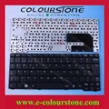 Laptop Keyboard For Samsung N150 plus N143 N145 N148 N128 N158 NB30 NB20 N102 N102S  V113760AS1 N145 Series Spanish Black