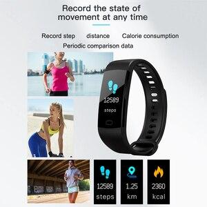 Image 4 - Bloeddrukmeter Tonometer Smart Horloge Medische Apparatuur Apparaat Voor Meten Druk Draagbare Smart Polshorloge