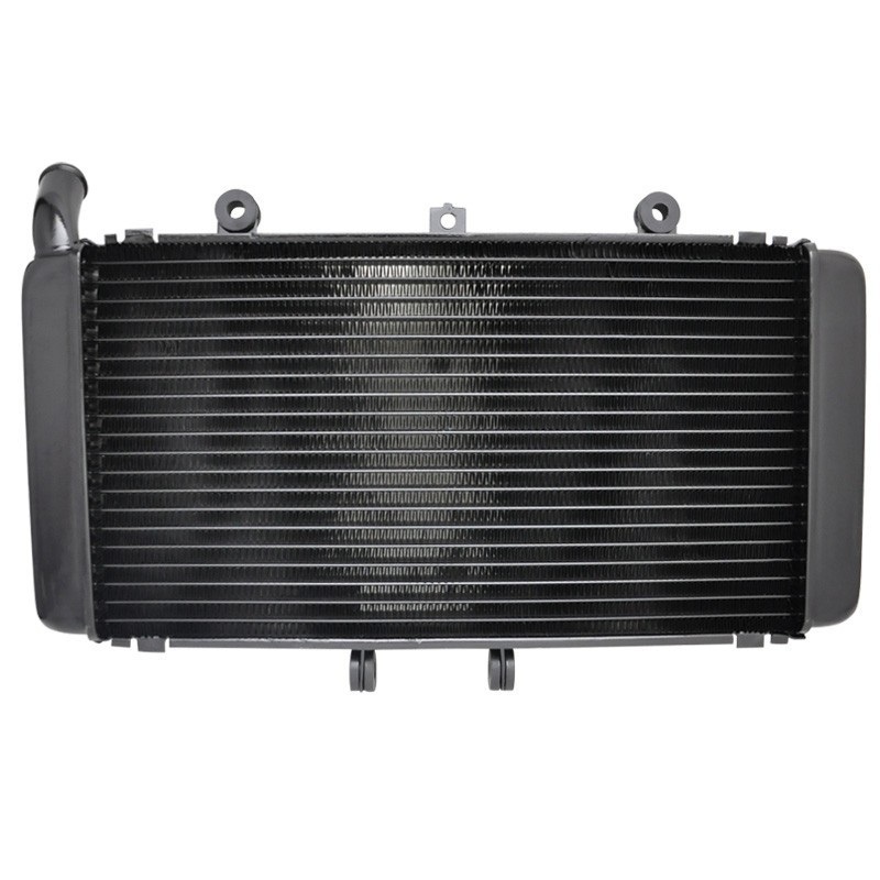 For Honda CB1300 2003 2004 2005 2006 2007 2008 CB 1300 03 04 05 06 07 08 Motorcycle Parts Aluminium Cooling Cooler Radiator New motorcycle radiator cover water tank cooler grille guard fairing protector for honda vtx1800 2002 2008 2007 2006 2005 2004 2003