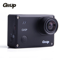 GitUp Git2P Full HD 2K 1080p 60fps For Panasonic MN34120 16MP Sensor Wifi Sports Action Camera