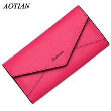 Fashion Women Wallet