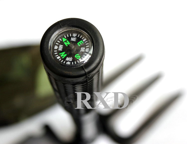 Metal Detector Military Folding Shovel