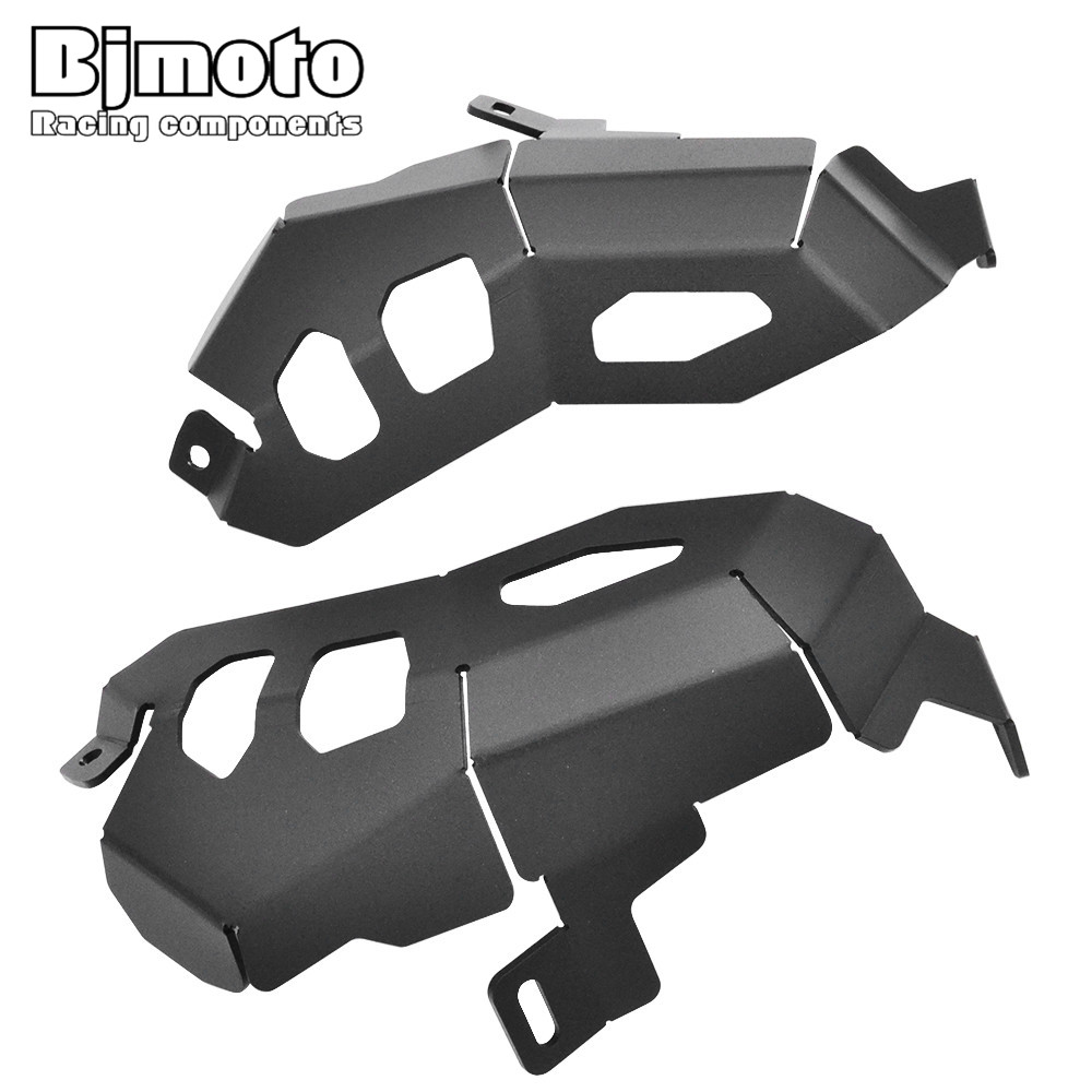 BJMOTO For <font><b>BMW</b></font> <font><b>R1200GS</b></font> Adventure Water Cooled 2014-2017 Motorcycle <font><b>Cylinder</b></font> <font><b>Head</b></font> Engine Guards Protector Cover image