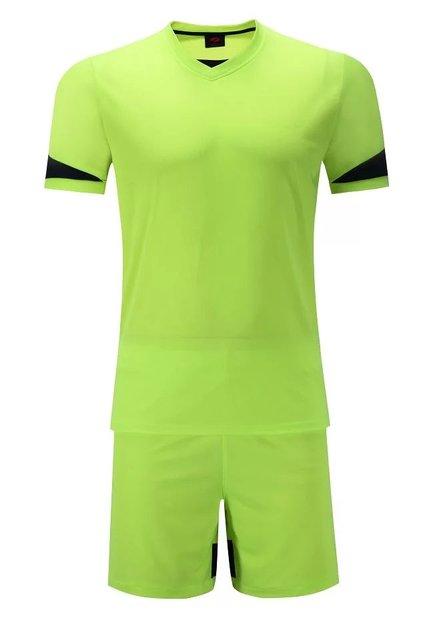 0dc19b5a914 New Season 2017 Men's Soccer Uniforms Best jerseys 2018 Football Jersey Kits  kids Training Football Suits 2017 SJ=2701