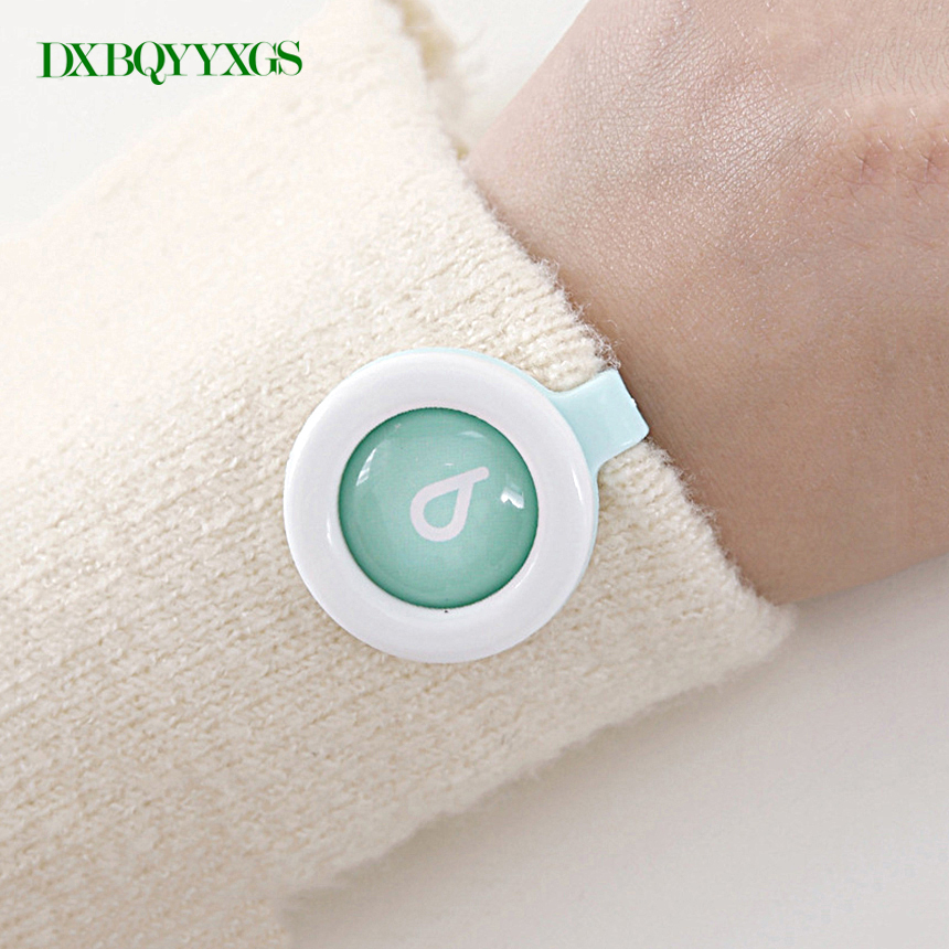 Multi-functional summer Mosquito Repellent Bracelet With Repellent Band Mosquito Killer Outdoor Insect Bracelet Wrist Band