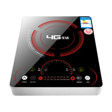 3500W Induction cooker High Power Household hot pot Stir fry cooktop Commercial