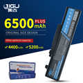 JIGU batterie d'ordinateur portable Pour Lenovo IdeaPad Y450 Y450A Y450G Y550 Y550A Y550P 55Y2054 L08L6D13 L08O6D13 L08S6D13