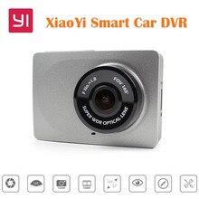 Original Chinese Edition Xiaomi YI Smart Car DVR WiFi Xiaoyi Dash Camera 165 Degree ADAS 1080P 60fps 2.7 Inch Car Camera