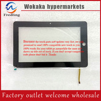 DIY Original Replacement Touch Screen Screen Flim For 10 2 Superpad 5 6 7 8 9