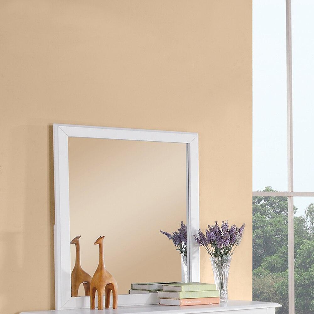Großhandel white wood mirror Gallery - Billig kaufen white wood ...
