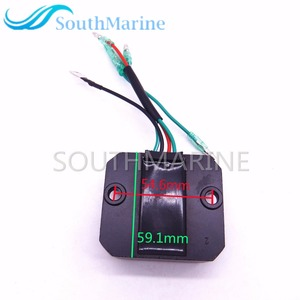 T85-05030300 Boat Motor Rectif