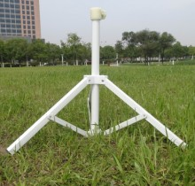 Cross folding umbrella parasol base fixed seat outdoor umbrellas umbrella folding legs sitting on a portable rack