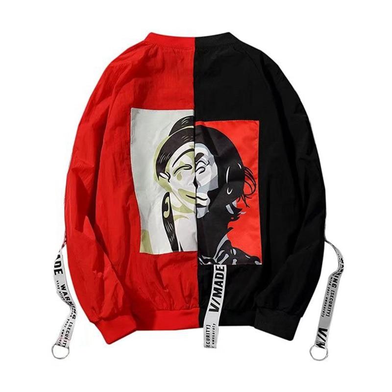Jacket   Women New   Basic     Jacket   Female Outwear 2019 Casual New Fashion Thin Windbreaker Women Coat