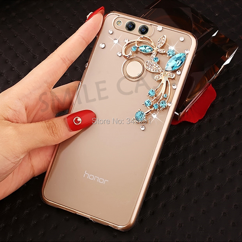 iSecret Case for Huawei <font><b>honor</b></font> <font><b>7X</b></font> Cover 5.93