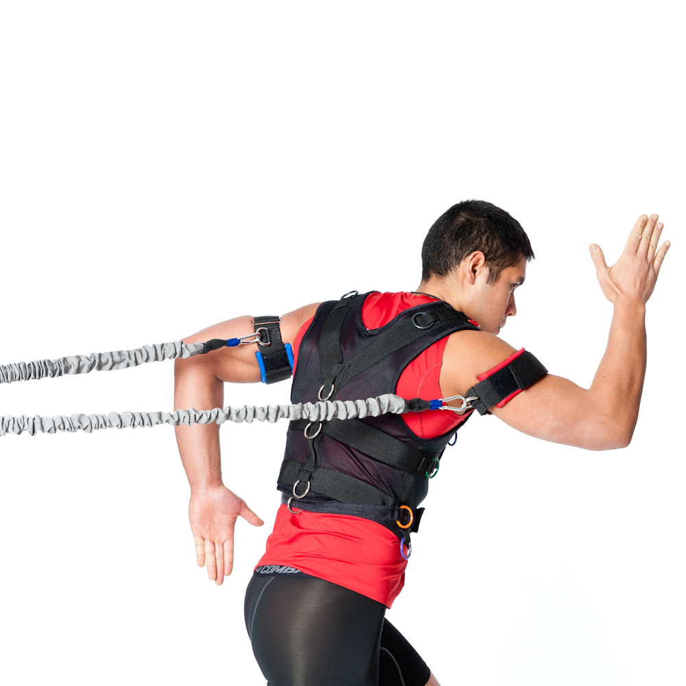 1Vest Functional Training Vests Fitness Core Training Explosive Force Resistance Exercise Vest Gym Fitness Equipment