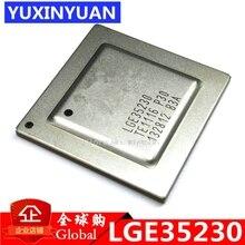 LGE35230 35230 BGA การประกันคุณภาพ 1pcs HD LCD TV ชิป 100% ดี 5 ชิ้น/ล็อต
