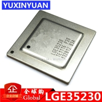 LGE35230 35230 BGA Quality assurance 1pcs Hd LCD TV chip 100%GOOD 5PCS/LOT