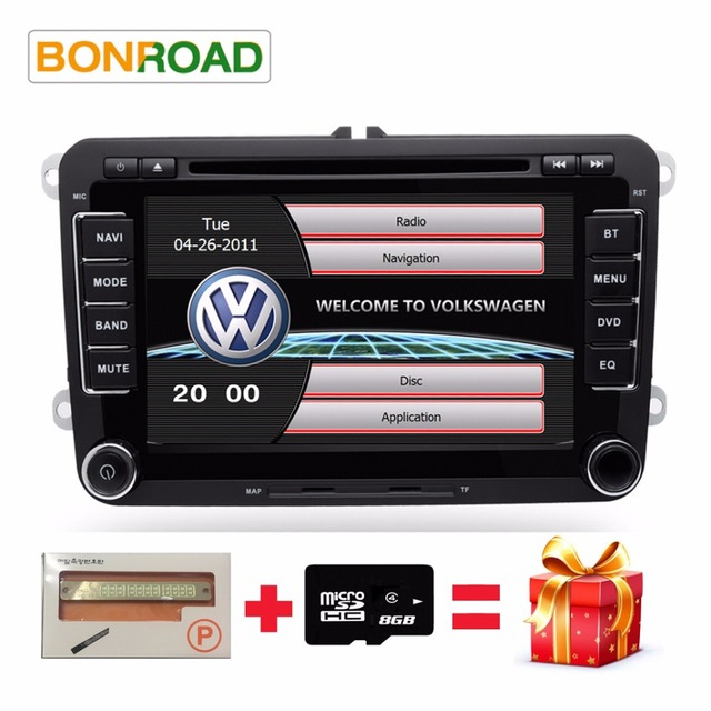 Capacitive Touch Screen OEM Fit Car Video Player RNS510 for Passat Jetta Polo Bora  Car DVD GPS Stereo Golf Car Multimedia RDS