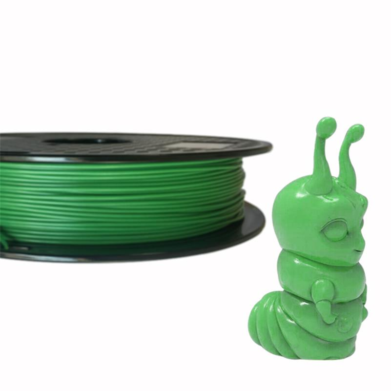 Layer Free Post-processing 1.75mm PVB  3D Printer Filament Materials  For 3D Printer 500g/spool