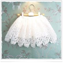 2018 Kids Lace Tutu Skirts Girls Princess Baby Girl Dance Party Tulle S