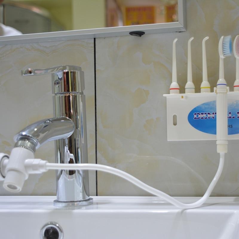 Hart Arbeitend Mundhygiene Dental Floss Wasser Jet Irrigador Dental Pinsel Zahn Zahnseide Fio Dental Dentes Bewässerung Zähne Bleaching Neue Dental Flosser Mundhygiene