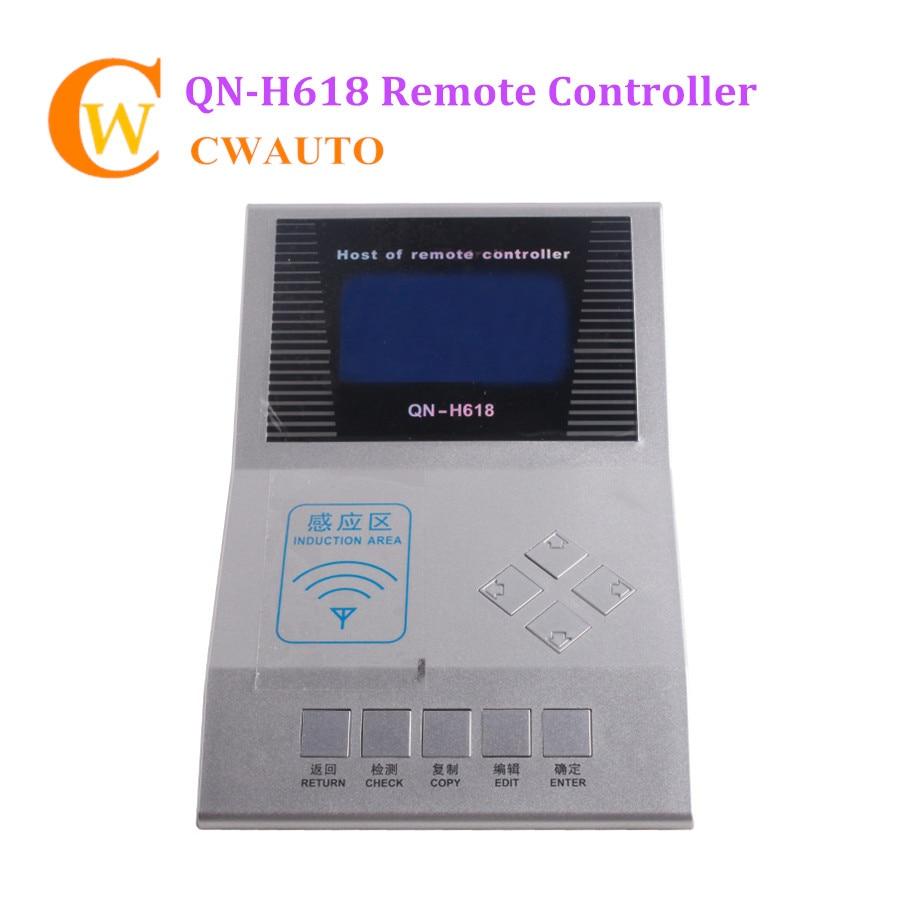 Original QN H618 Remote Controller Remote Master For Wireless RF Remote Controller Update online