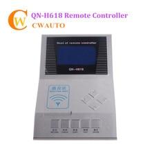 Оригинальный пульт дистанционного управления QN H618 для беспроводного радиочастотного пульта дистанционного управления обновление онлайн