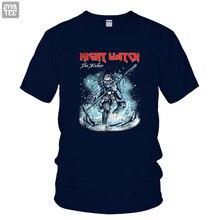 Night's Watch Half Sleeve T-Shirts for Men