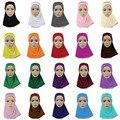 Оптовая продажа мусульманин мини-хиджаб исламские внутренние мгновенных шаль шапки последние дизайн кристалл конопли ниндзя underscarf джерси тюрбан
