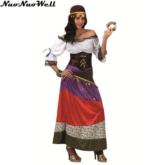 Sexy Women Pirate Costume Halloween Fancy Party Dress Carnival Performance National Dress New Hot Adult Pirate  sc 1 st  AliExpress.com & Sexy Women Pirate Costume Halloween Fancy Party Dress Carnival ...