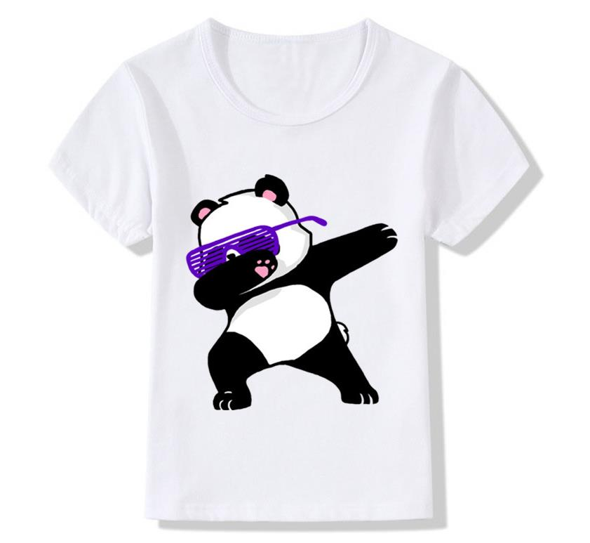 6e3c2f1d02f Cuhk Children Tees Kids Dabbing Unicorn T-Shirts Big Boys Girls Funny Tops T  shirt Cool Lovely Cute Baby Plus Sizes Clothes