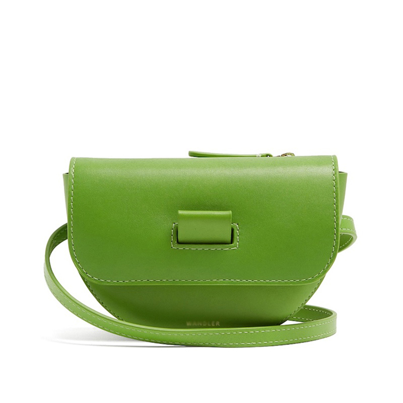 b5d3d0f732 Buy half moon shaped bag and get free shipping on AliExpress.com